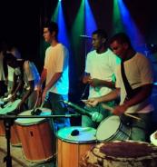 Grupo de Música