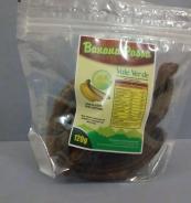 Vendo Banana passa e farinha de banana verde